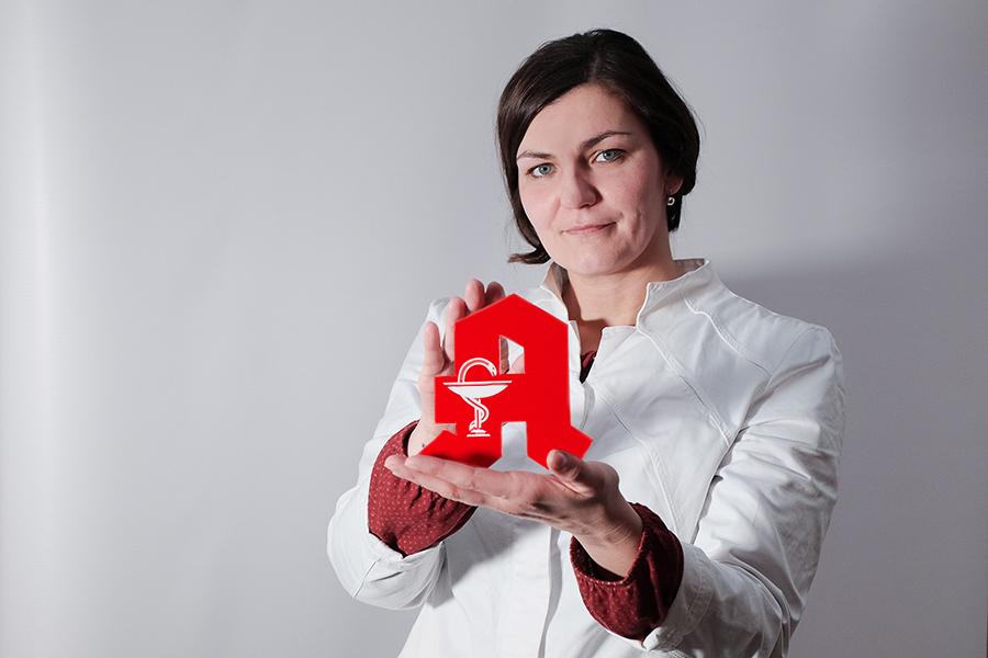 Katja Gehrke