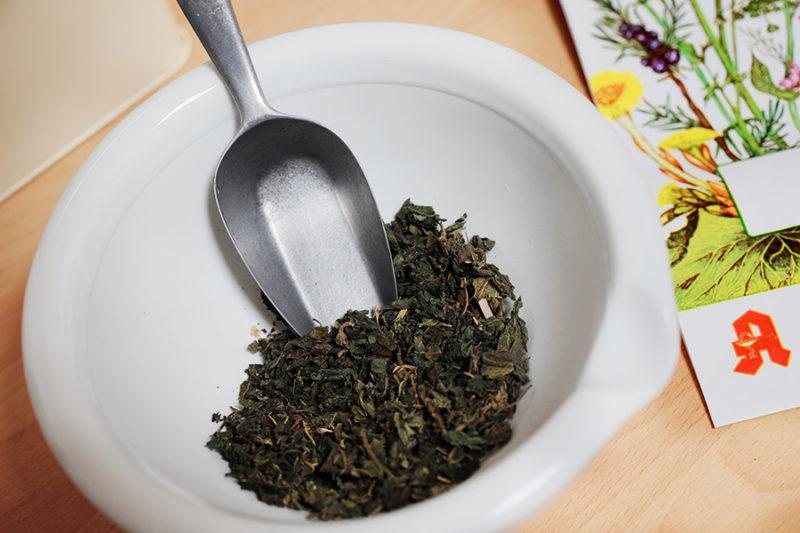 Workshop Tee und Salben selber herstellen