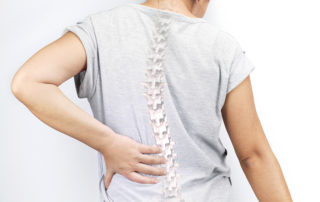 Knochendichtemessung – Wir bestimmen Ihr Osteoporose-Risiko